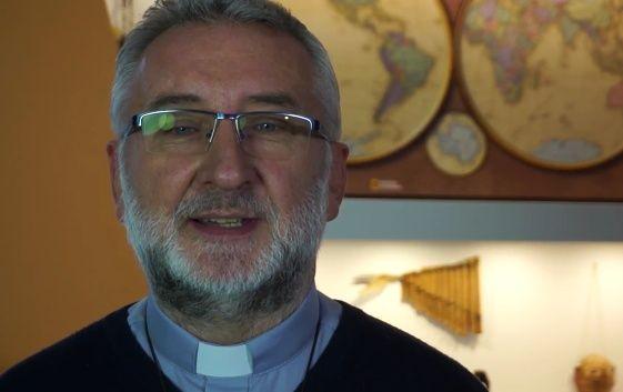 Adwent z misjonarzem – Rekolekcje internetowe z ks. Józefem Czerwińskim SDB – Odcinek 2