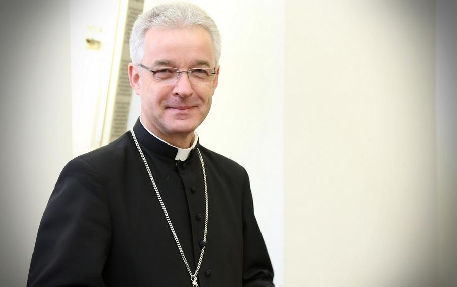 Bp Wieław Lechowicz