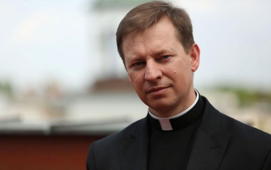 Rzecznik Episkopatu Polski
