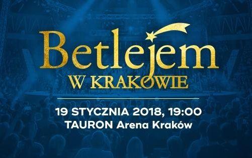 Betlejem w Krakowie 2018